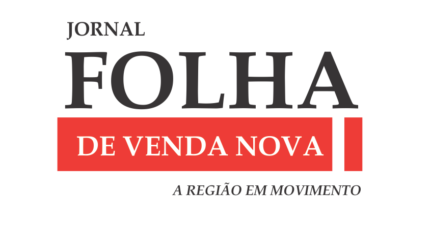 Folha de Venda Nova logo